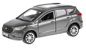 Технопарк Ford Kuga (серый)