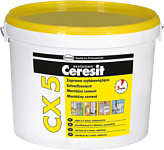 Ceresit CX 5 (25 кг)