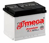 A-Mega Premium R+ (62Ah)