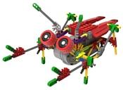 LOZ Robotic Jungle 3014