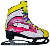 PowerSlide Ice 902202 Pop Art Blondie (подростковые)