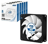 Arctic Cooling Arctic F8 PWM PST Value Pack