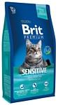 Brit (1.5 кг) Premium Sensitive