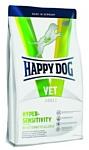 Happy Dog (4 кг) VET Diet Hypersensitivity