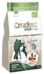 Crockex (12 кг) Wellness Adult Medio-Maxi утка с рисом