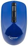 Gembird MUSW-400-B Blue USB