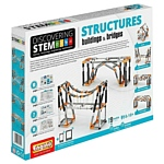 ENGINO Discovering STEM 06 Конструкции: здания и мосты