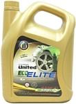 United Oil Eco-Elite 0W-20 4л