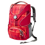 Jack Wolfskin Ramson Top 20 Indian Red