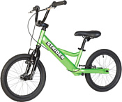 Strider Sport 16 Green