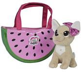 Simba Chi-Chi love: Фруктовая мода с сумочкой