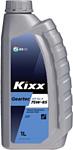 Kixx Geartec FF 75W-85 1л