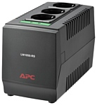 APC by Schneider Electric Line-R LN1050-RS