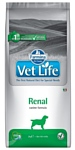 Farmina Vet Life Canine Renal (2 кг)