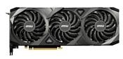 MSI GeForce RTX 3080 10240MB VENTUS 3X
