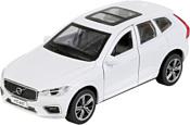 Технопарк Volvo XC60 XC60-12-WH (белый)