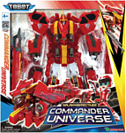 Young Toys Tobot GD Commander Universe 301093