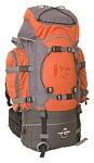 Снаряжение Сван 55+8 серый/оранжевый