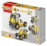 ENGINO Pico Builds PB14 Промышленность 4 модели