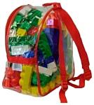 Полесье Супер-микс 8039 144 (в рюкзаке)