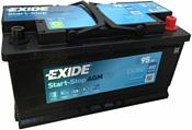 Exide Micro-Hybrid AGM EK950 (95Ah)