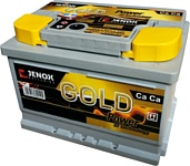 Jenox Gold 052 620 (52Ah)