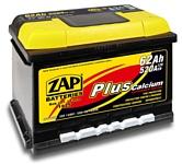 ZAP Plus 562 58 (62Ah)