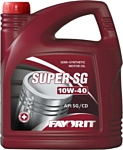 Favorit Super SG 10W-40 5л