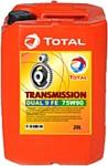 Total Transmission DUAL 9 FE 75W-90 20л