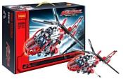 DECOOL Спасательный Вертолет 3355