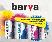 Barva CPGI520-090-MP (033824)