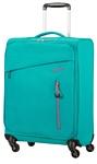 American Tourister Litewing Aqua Turquoise 55 см (4 колеса)