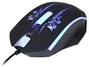 Xtrikeme GM-201 Black USB