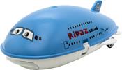 Ridaz Airplane (синий)