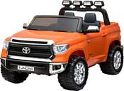 RiverToys Toyota Tundra JJ2255 (оранжевый)