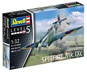 Revell Истребитель Spitfire MK.IXc
