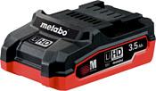 Metabo LiHD 18В/3.5 Ah (625346000)