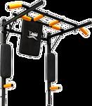 Absolute Champion Железное тело (черный/оранжевый)