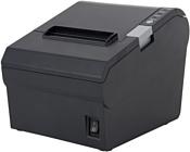 Mertech (Mercury) Mprint G80 (USB/Bluetooth, черный)