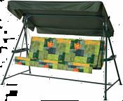 Удачная мебель Касабланка (зеленый 504)