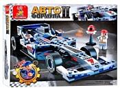 SLUBAN Формула1 M38-B0352