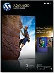 HP Advanced Glossy Photo Paper A4 25 листов (Q5456A)