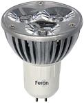 Feron LB-112 3LED 3W 4000K GU5.3