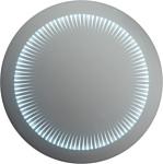 Dubiel Vitrum Wenecja kolo 61.6x61.6 зеркало (5905241002903)