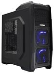 GameMax G506 Black/blue