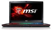 MSI GE72VR 6RF-206XPL Apache Pro