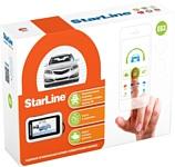 StarLine E63