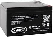 Kiper HR-12120 F2