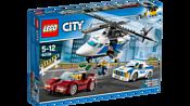 LEGO City 60138 Стремительная погоня