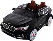 Electric Toys BMW X7 Lux (черный)